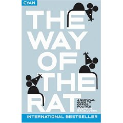 The way of the rat cover