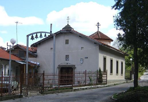 Bakadjishki_Monastery_Church_Sv_Spas_St_Alexander_Nevski