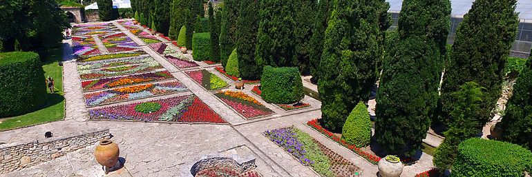 Balchik-sea-Botanical-Garden-and-a-queen-palace-one-of-most-beatiful-botanical-gardens-in-europe-and-world