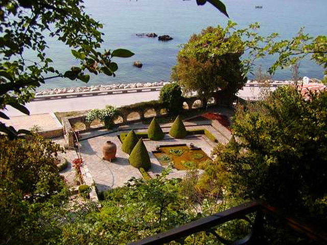 Balchik-unique-one-world-best-botanical-gardens-Bulgaria
