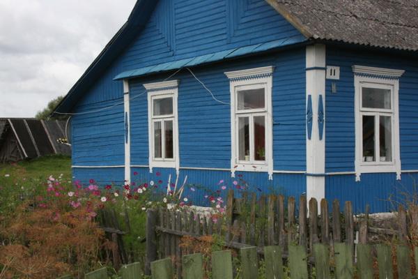 Belarus-derevnija-picture-ex-USSR-village