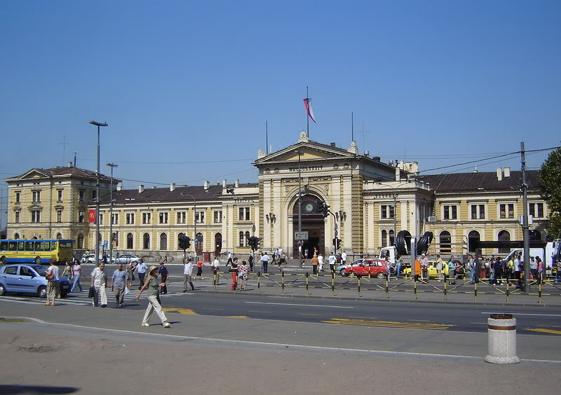 Belgrade_railway_station
