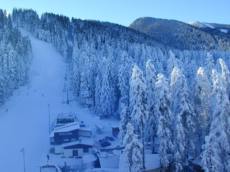 Borovets-Sofia-in-winter-time