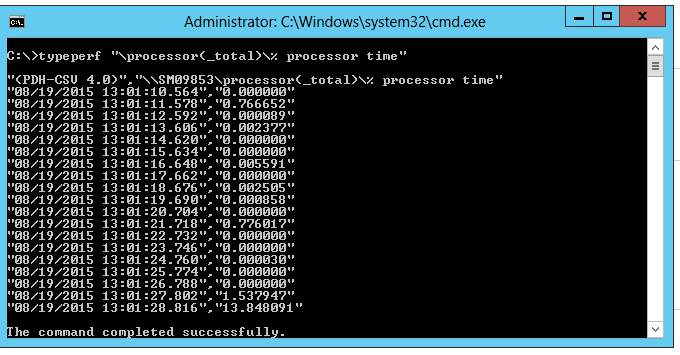 Check_Windows-load-avarage-command-Get_CPU_usage_from_Windows_XP-7-8-2003-2010-2012_server_cmd_prompt