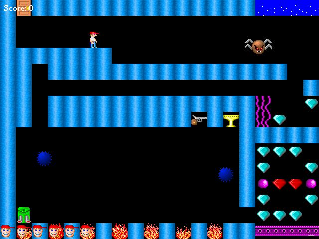 Dangerous_Dave_Computer_like_Mario-high-level-computer-classic-arcade