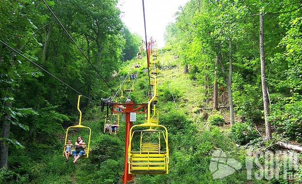 Dragalevski-lift Sofia Vitosha mountain tourism