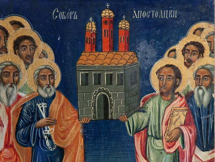 Feast-of-The-Assembly-of-the-Holy-Apostles-and-St-Peter-and-Paul