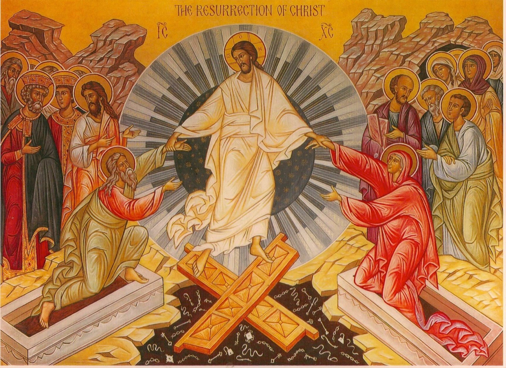 Glorious-Resurrection-of-Jesus-Christ-icon