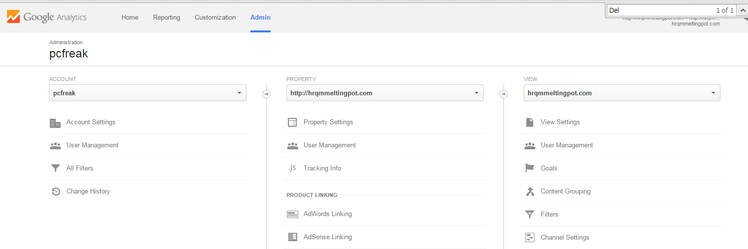 Google-Analytics-step-delete-view-howto