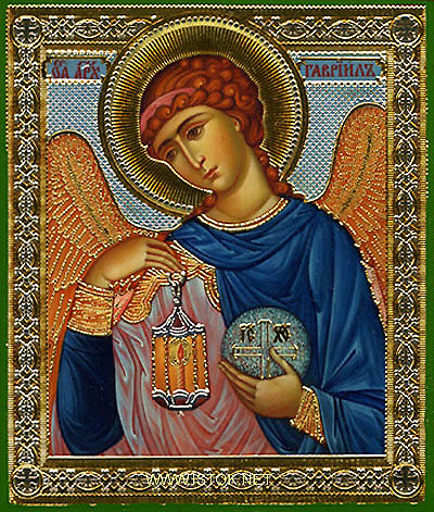 Holy-Archangel-Gabriel_orthodox-icon