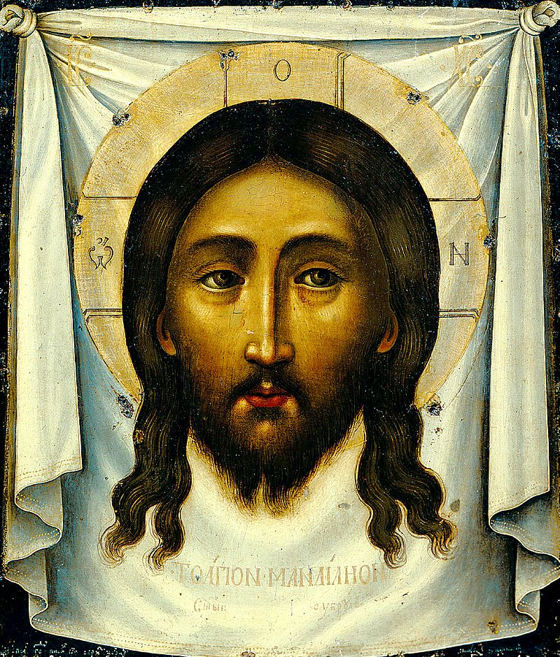 Image-of-the-Saviour-traditional-Orthodox-Iconography-Simon_Ushakov_Nerukotvorniy