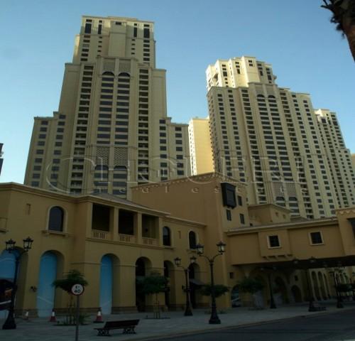 Jumeirah Beach Residence Rimal