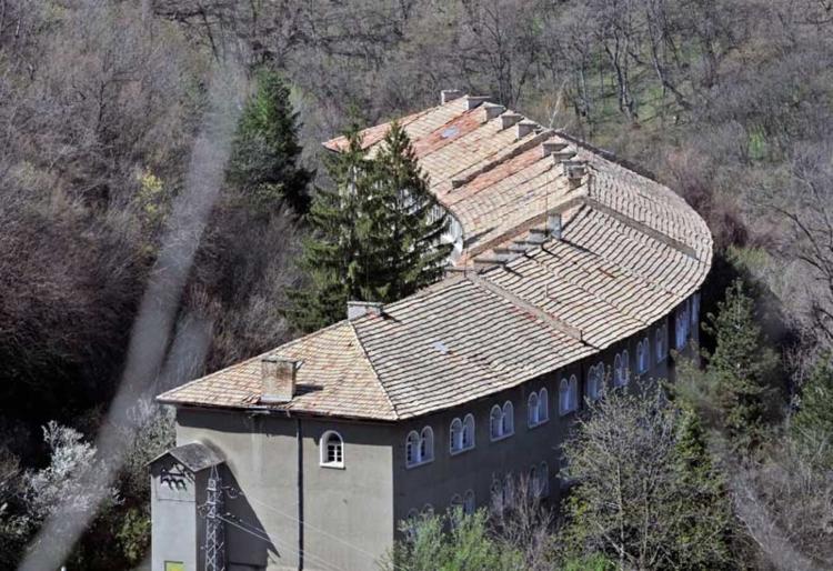 Monastery-Saint-Panteleimon-near-Patleina-region-Shumen