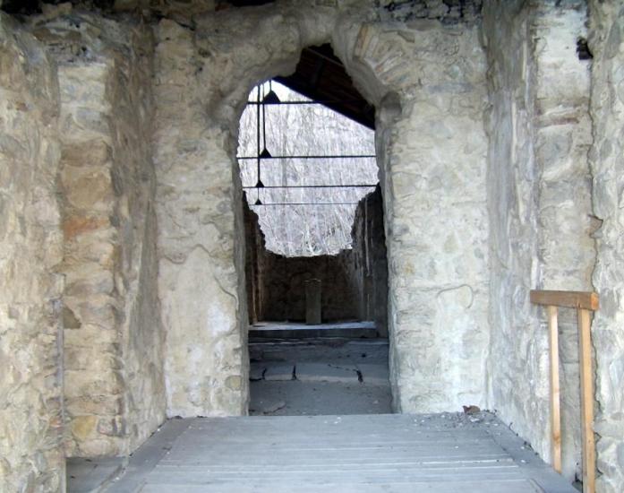 Patlejna-9th-century-King-Boris-Monastery