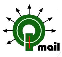 Qmail dkim domain keys logo