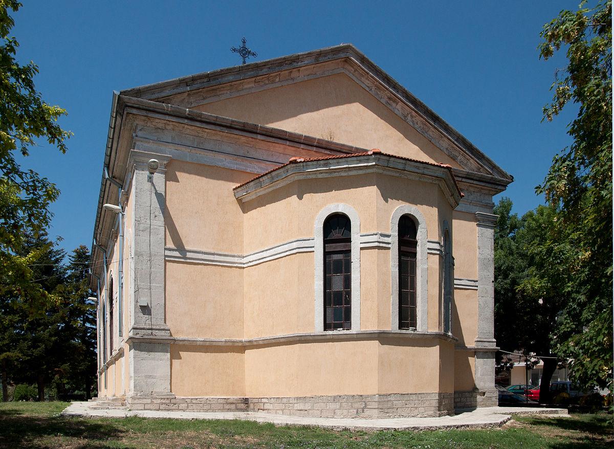 Saint_George_church-alter-in-Balchik-SeaCity-resort