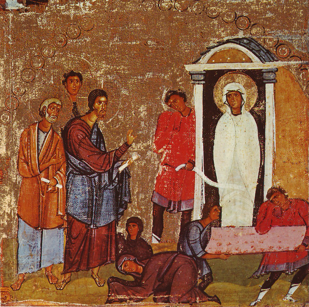 Saint_Lazarus_-resurrected-in-4th-day-Miracle_Icon_Sinai_12th_century