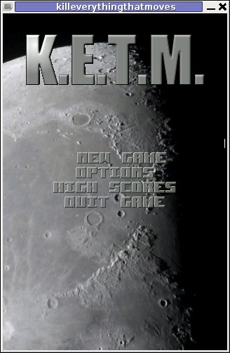 KETM Tyrian like Old School 2d Spaceship shooter awesome