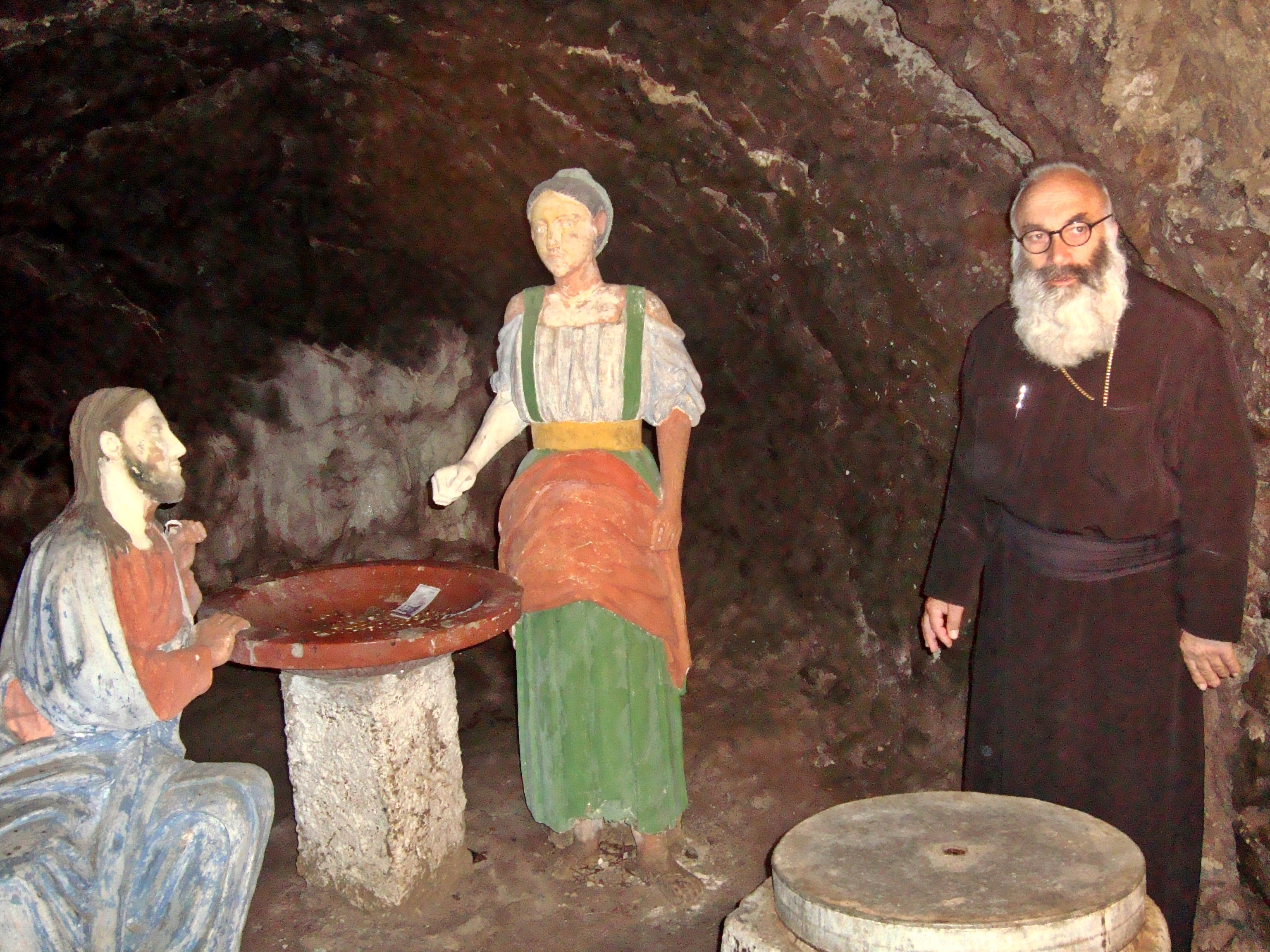 The_Well-of-the-Samaritan-Holy-Spring-near-Bakadjishki-monastery-Holy-Savior-Bulgaria-Abbot-Hieromonk-Sofronij
