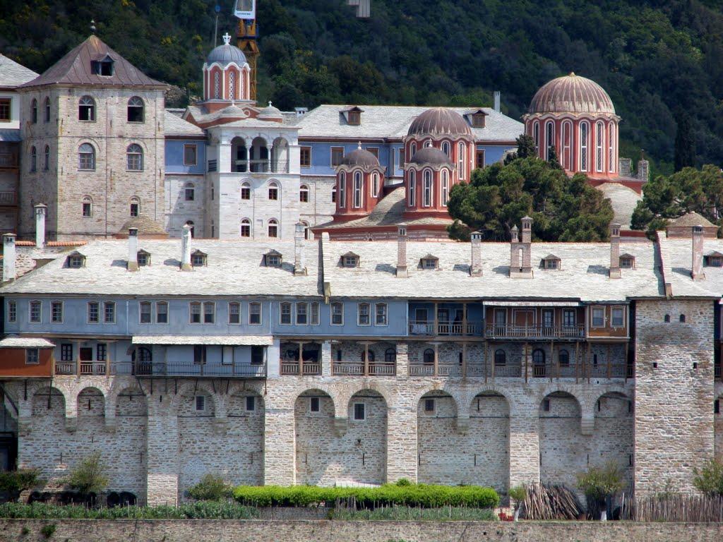 Xenophontos_monastery_holy_mount_Athos