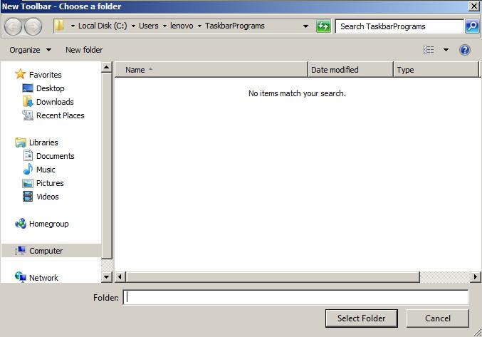 add-custom-Quick-Launch-Toolbar-Images-screenshot