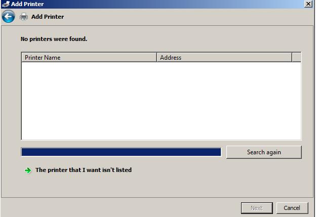 add-samba-network-share-brother-dcp-1610w-printer-to-windows-7-machine-no-printer-found-from-add-printer