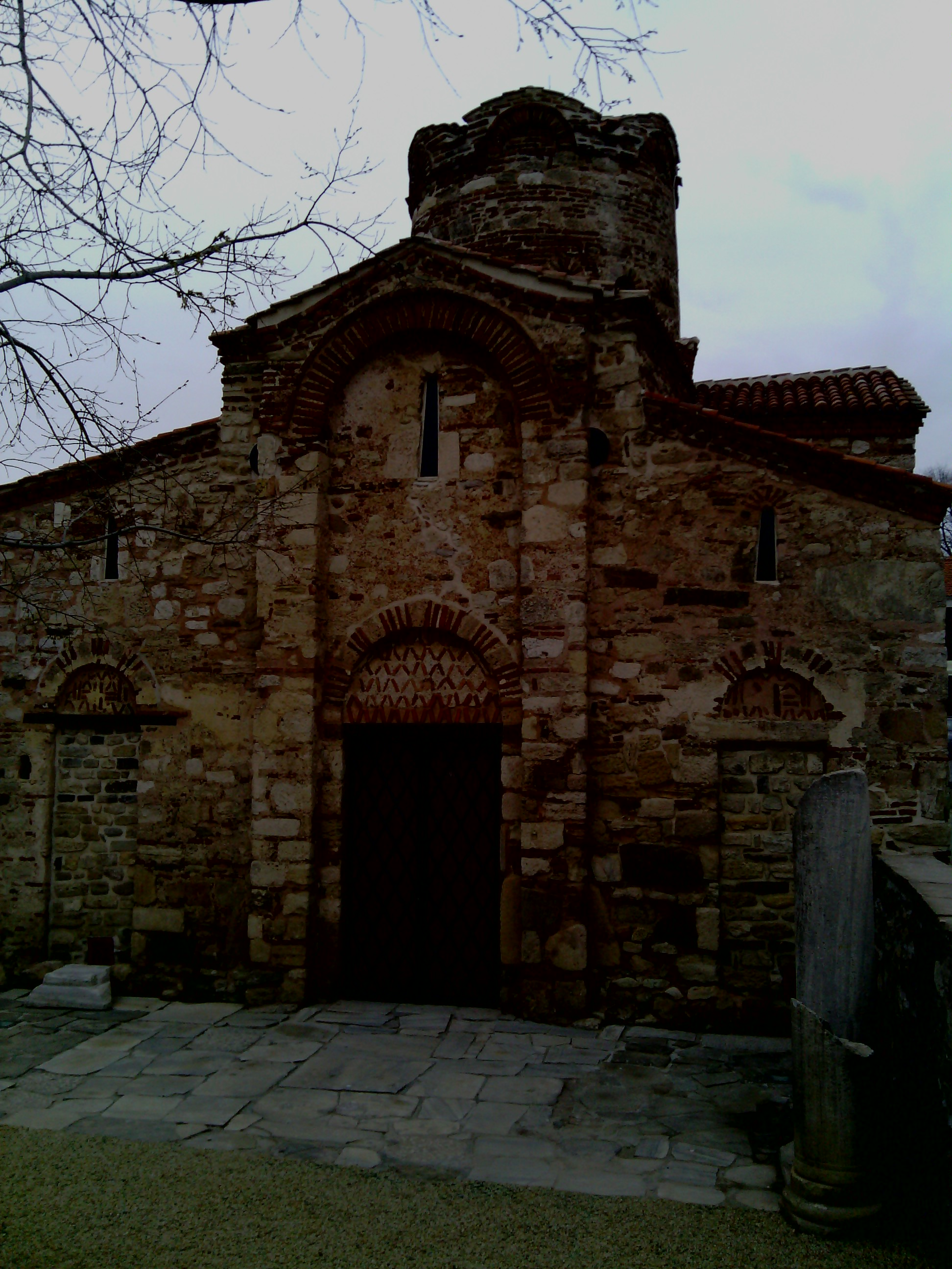 ancient-church-in-Nessebar-1