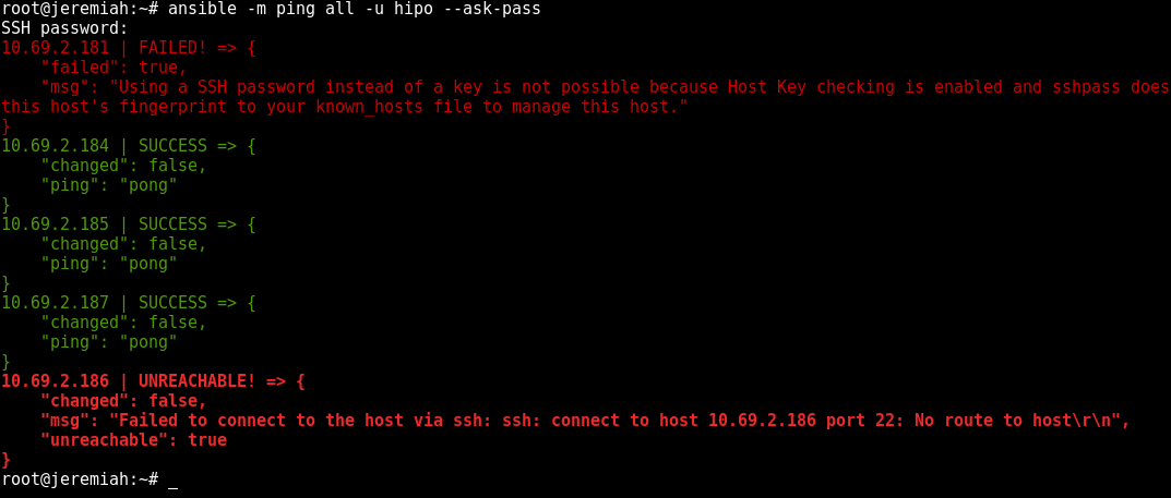 ansible-check-hosts-ping-command-screenshot