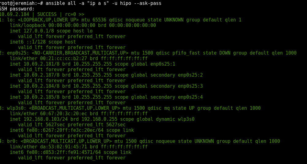 ansible-show-ips-ip-a-command-screenshot-linux
