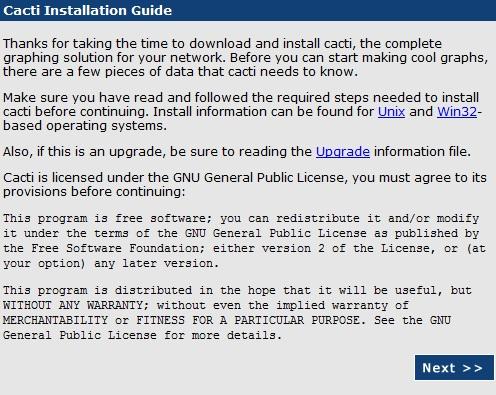 cacti_firstscreen_screenshot_linux_debian