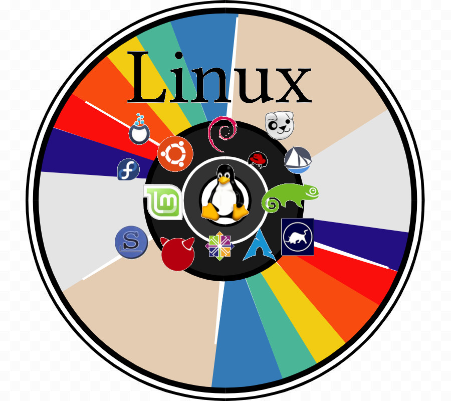cdburning-audio-music-cd-from-mp3-on-linuxcomapct-disc-tux-linux-logo
