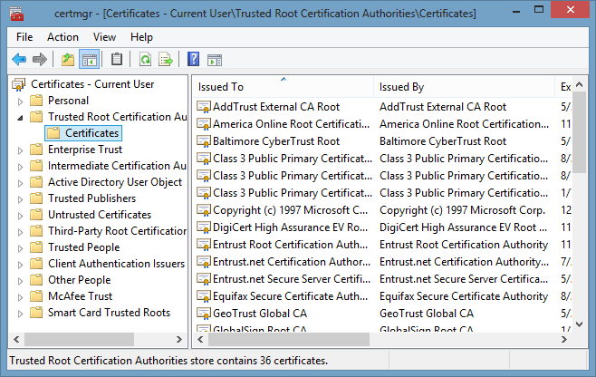 certmgr_trca_windows_check-windows-installed-ssl-certificates