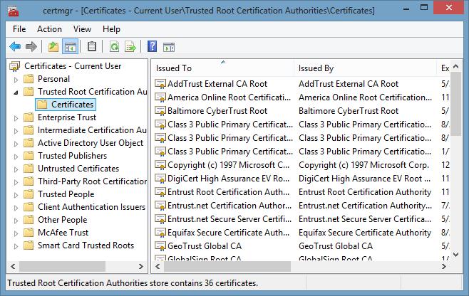 certmgr_trca_windows_check-windows-installed-ssl-certificates
