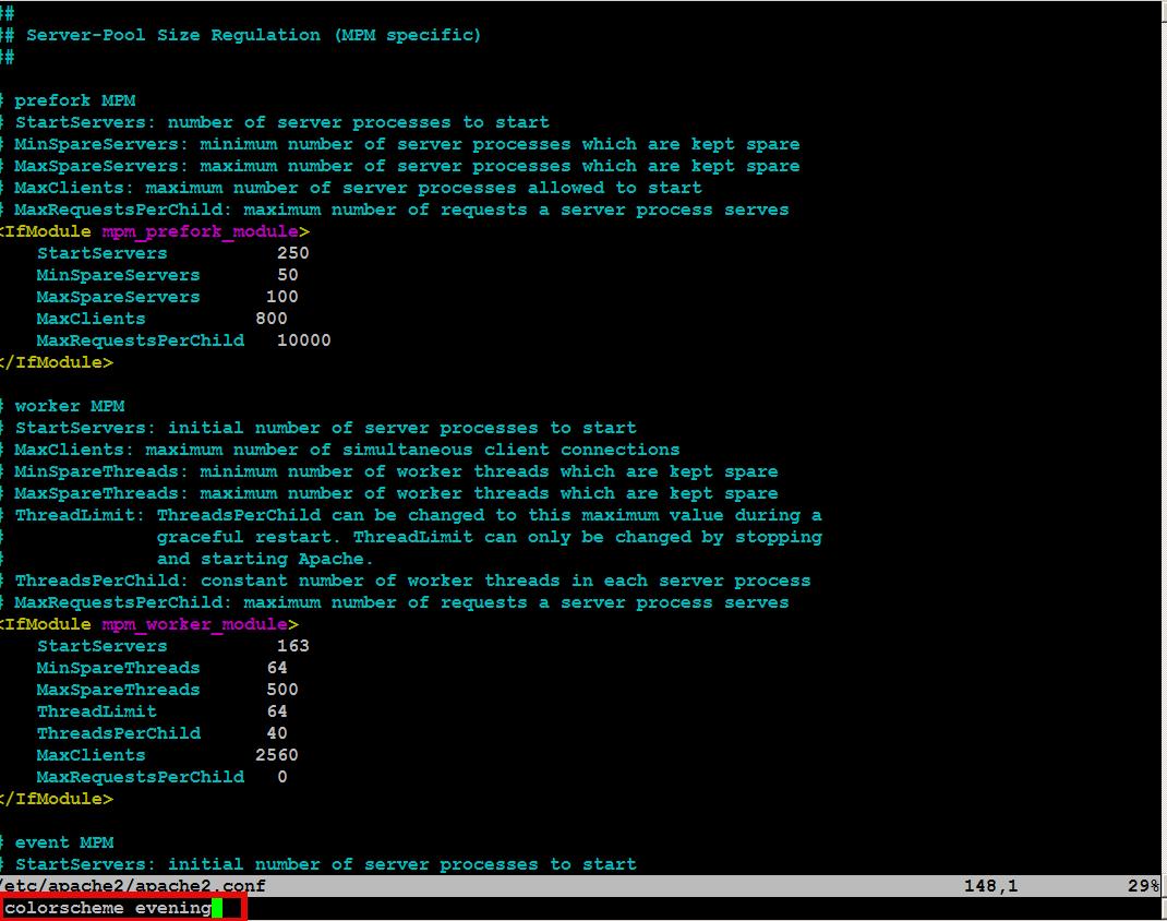 colorscheme2_vim-linux-editor-options-screenshot