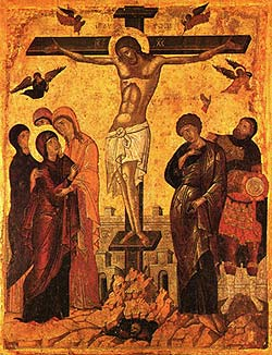 Our Lord's Crucifixion