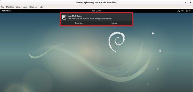 pc-freak.net/images/debian-linux-9-running-inside-virtual-machine-low-disk-space-stroke-selection