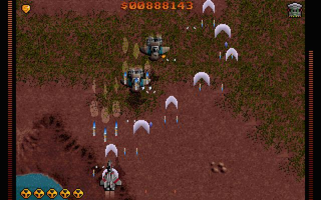 Dosbox raptor level