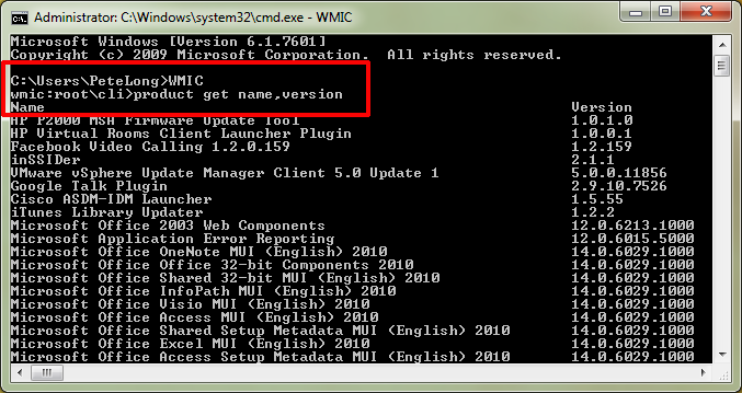 get-a-full-list-of-installed-software-programs-on-windows-xp-vista-7-8-command-howto-screenshot