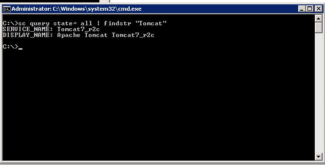 how-to-show-tomcat-service-name-command-windows-screenshot