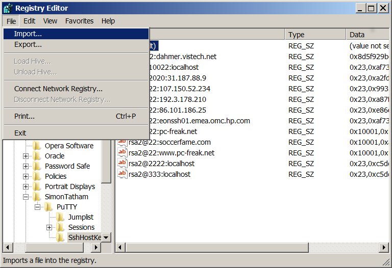 import-to-windows-registry-registry-host-file-for-plink