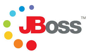 jboss application server logo- serve java servlet pages on Linux and Windows