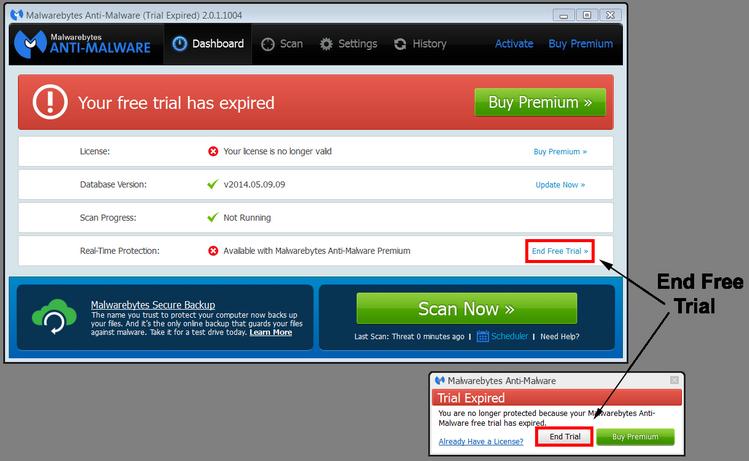 malwarebytes anti-malware businessmessaging.exe