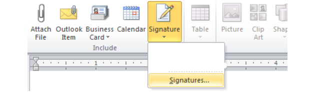 microsoft-outlook-pop3-mail-client-change-signature-screenshot