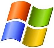 Microsoft Windows OS Flag