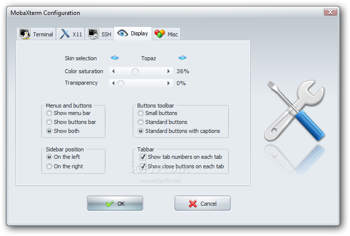 mobaxterm-putty-alternative-for-windows-configuration-display-screenshot