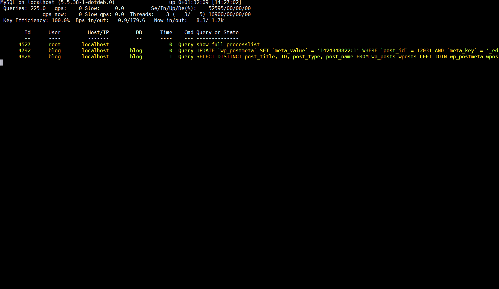 mysql-top-running-on-gnu-linux-server-tracking-sql-queries-in-console-screenshot.png