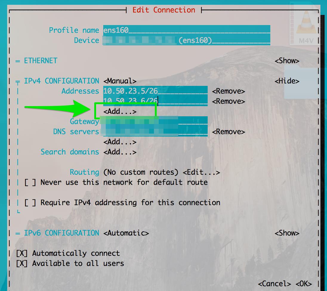 nmtui_add_alias_interface-screenshot