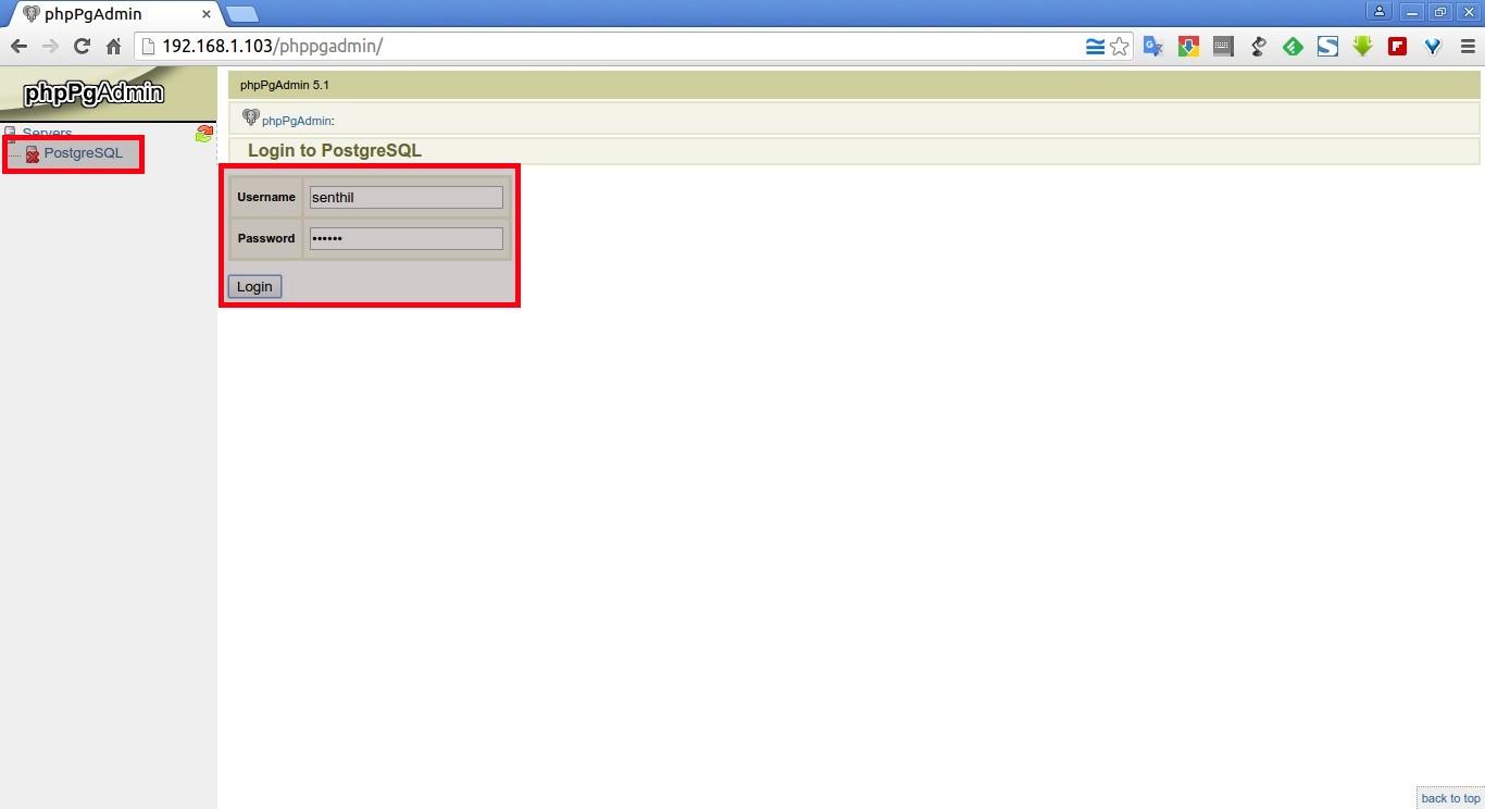 phpPgAdmin-postgresql-php-web-interface-debian-linux-screenshot