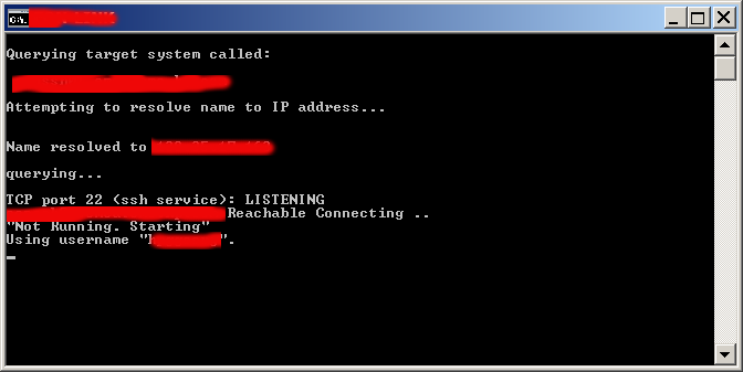 plink_establishing_ssh_tunnel-on-microsoft-windows-screenshot