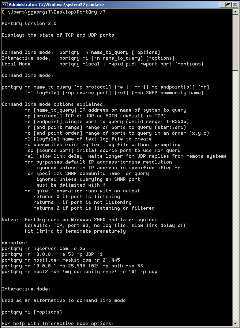 portqry-windows-native-security-port-network-scanner-nmap-equivalent-help-screenshot